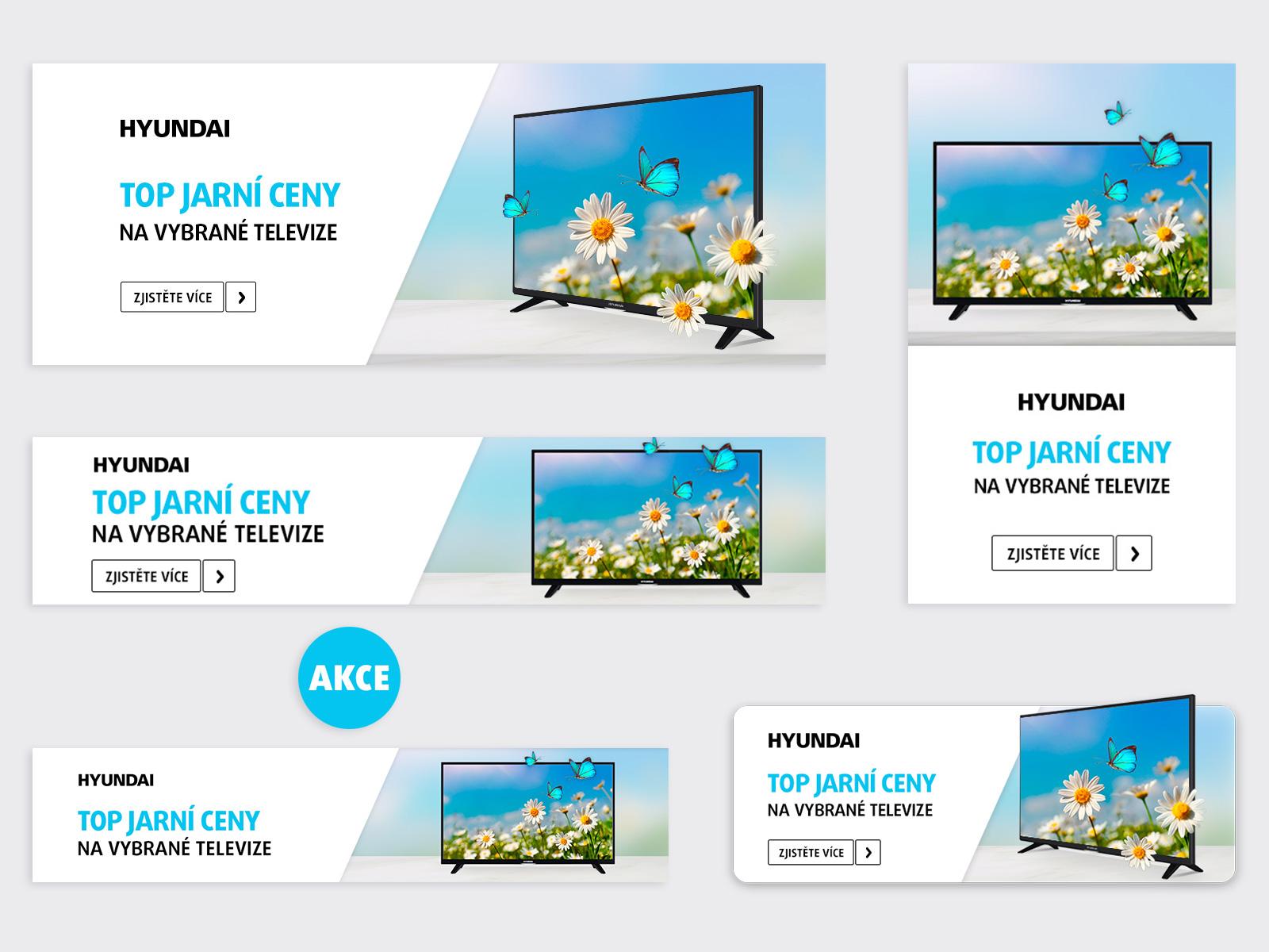 WhiteDesigns.cz - Tvorba bannerů na e-shop