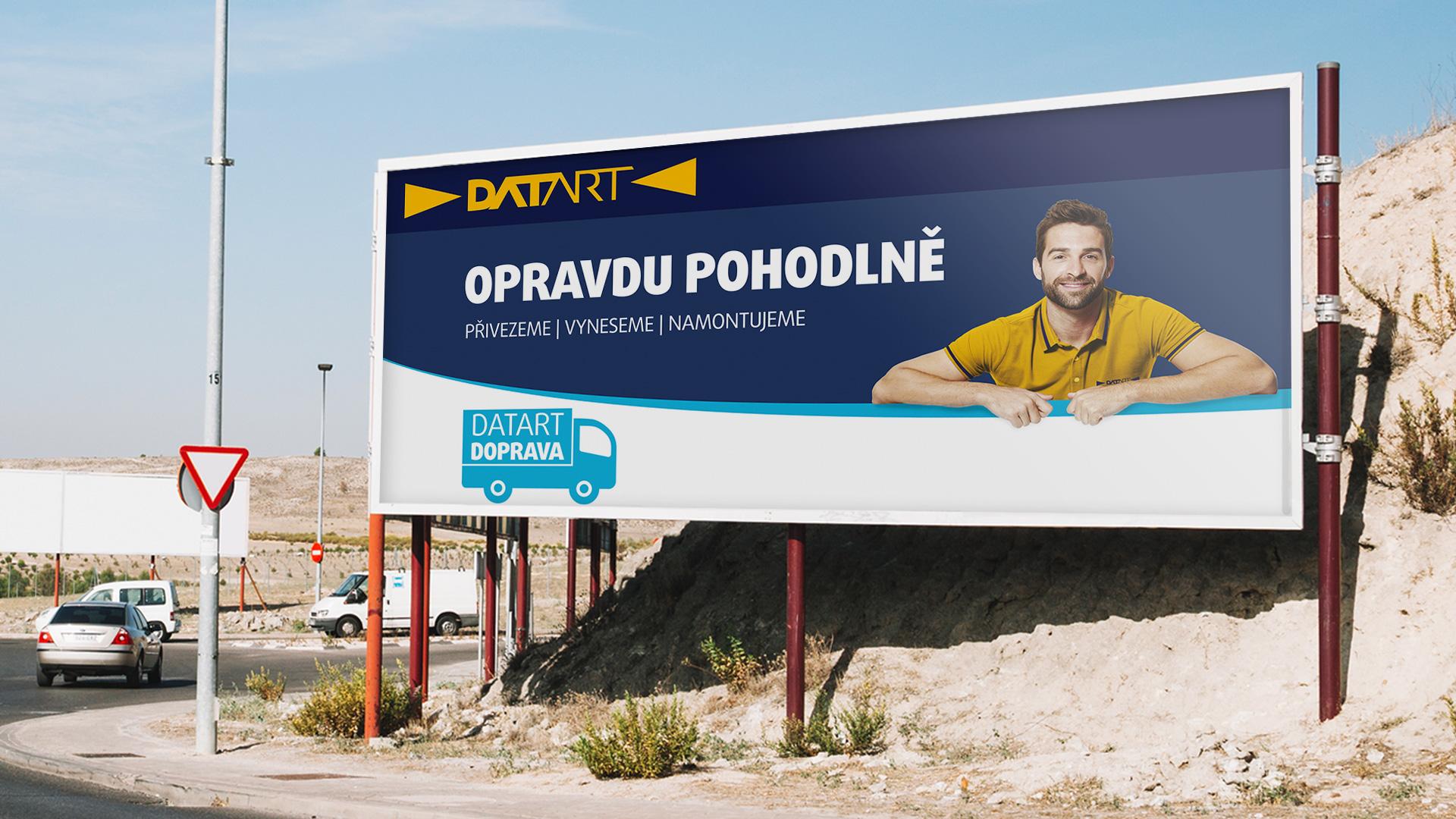 WhiteDesigns.cz - Billboard