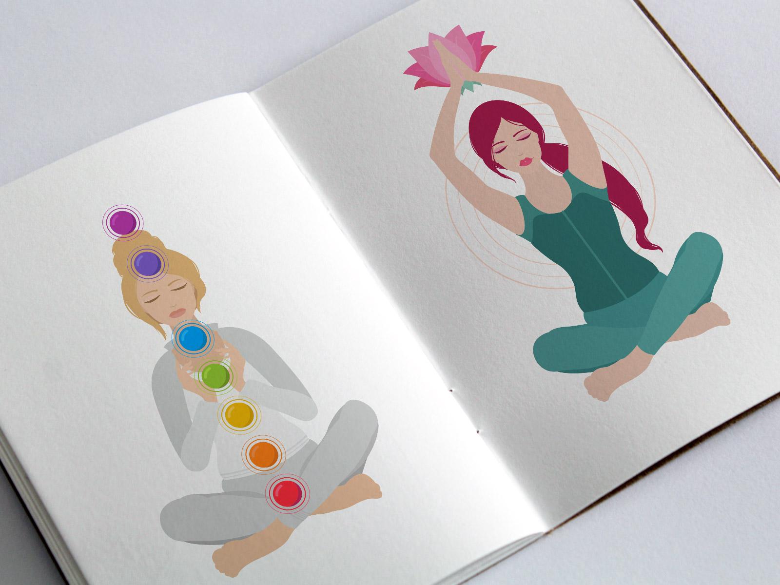 WhiteDesigns.cz - Ilustrace na zakázku