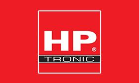 logo HP Tronic
