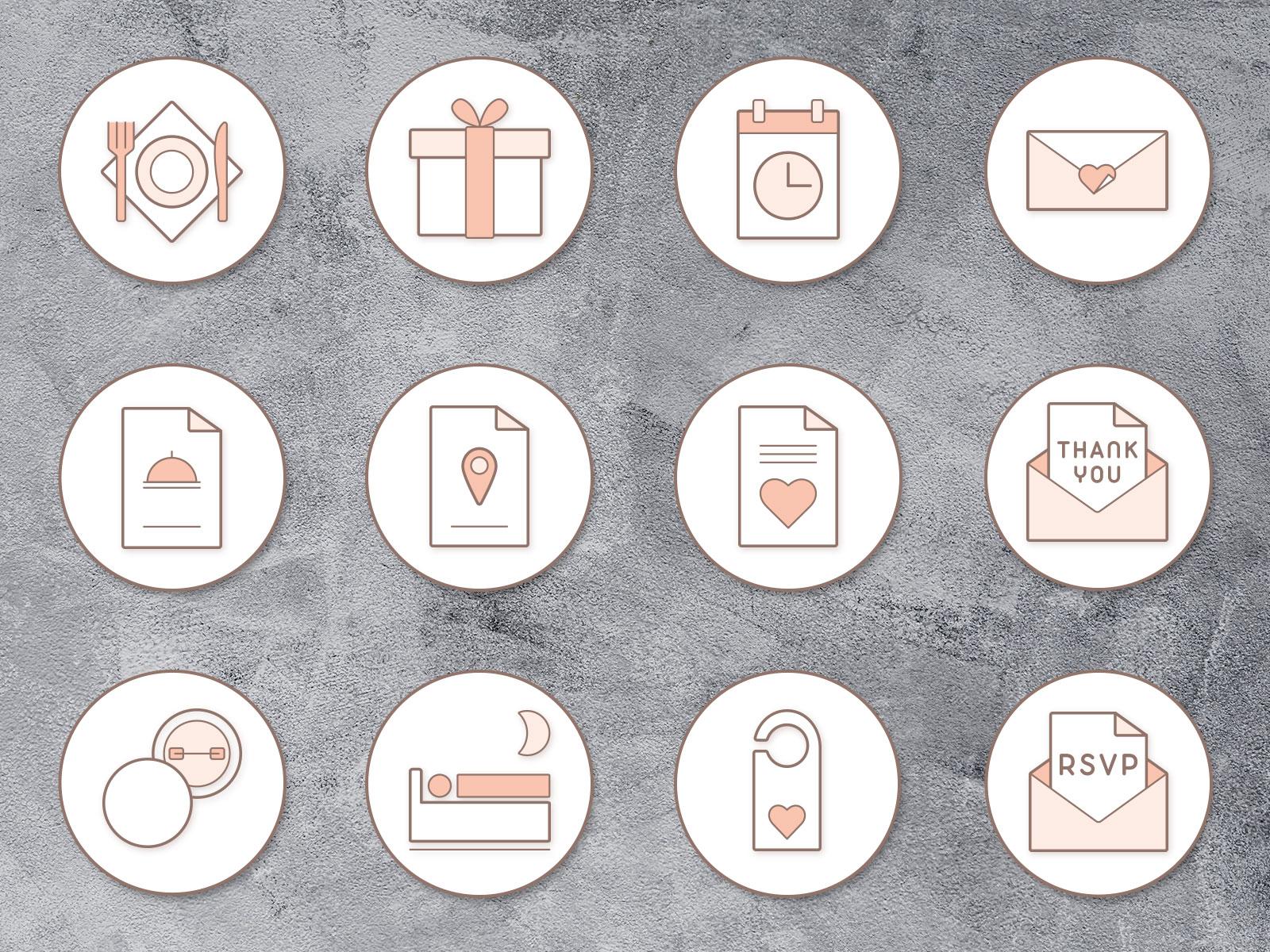 WhiteDesigns.cz - Tvorba ikon pro e-shop