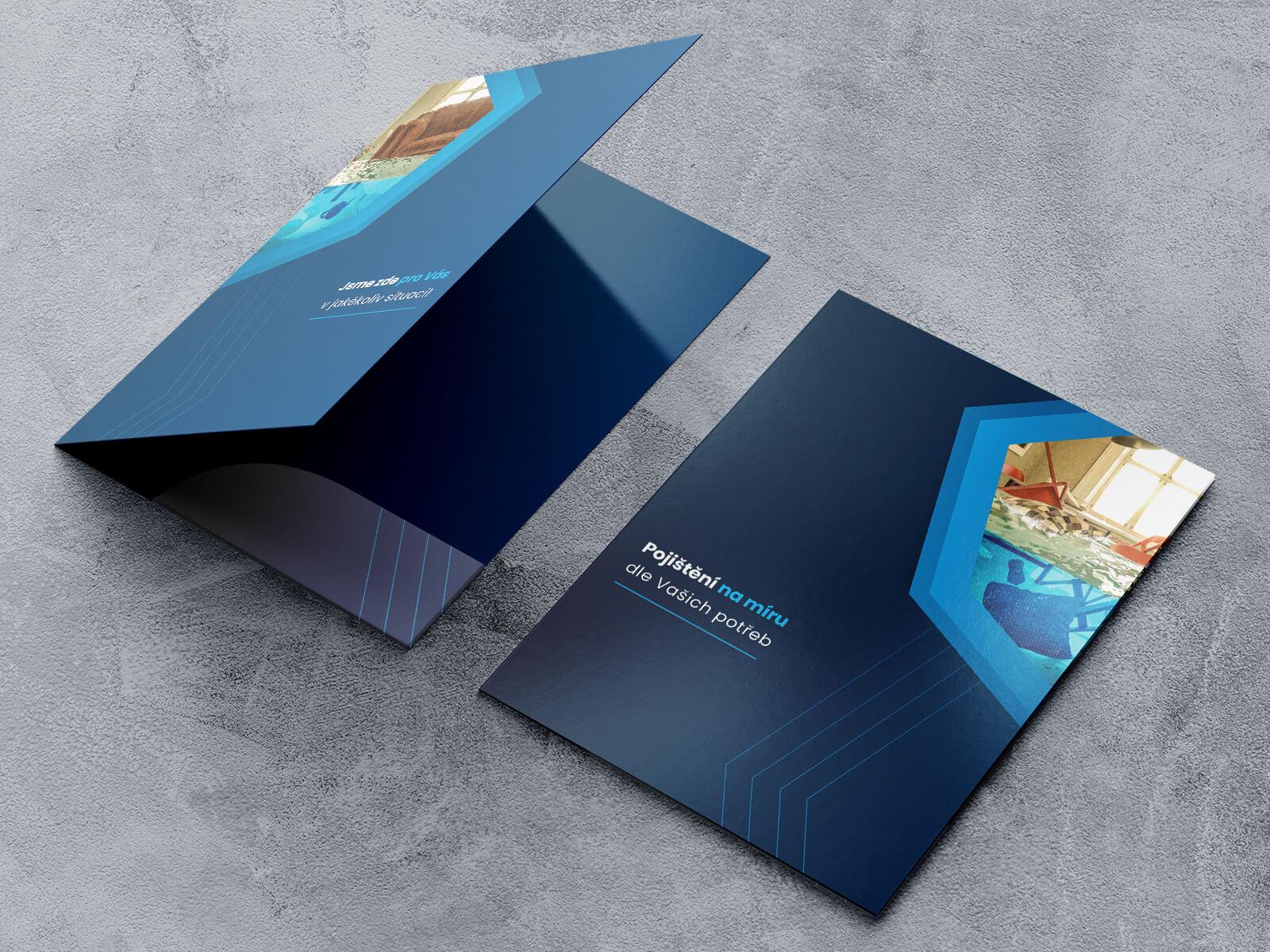WhiteDesigns.cz - Grafický návrh firemní slohy